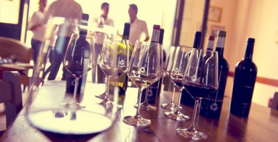 Sicilian Treasures: Red Wines, Centenary Vineyards and Olive Orchards