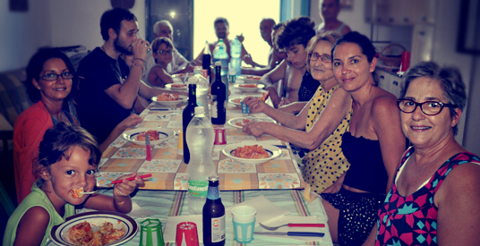 Manduria: Beautiful Beaches and Lunch with a Local
