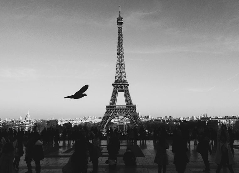 My Paris: Off the beaten path with a Local