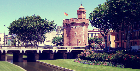 Caves, Castles, Catalan Culture and Architecture by Vauban