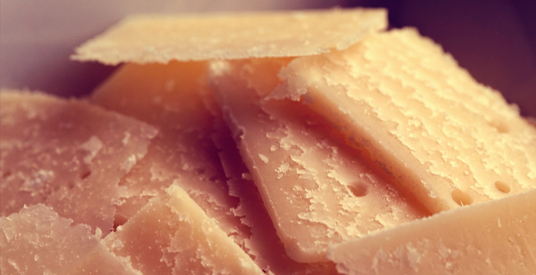 Food Icons of Parma: Parmesan Cheese & Prosciutto di Parma