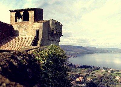 A Lakeside Castle, VIP Access and Aperitivo