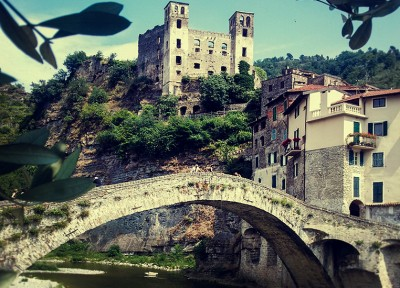 Dolceacqua: a Sweet Medieval Town