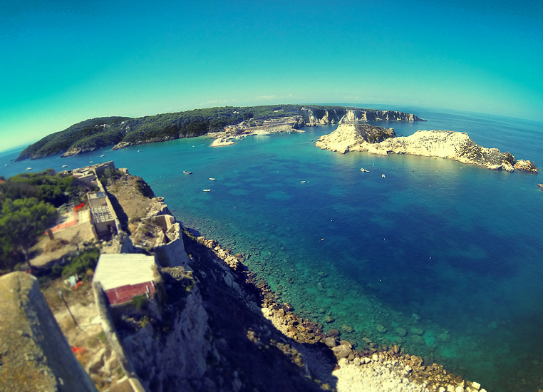 An Amazing Archipelago in the Adriatic