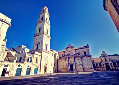 A Weekend in Lecce: History, Food, the Arts and much more.
