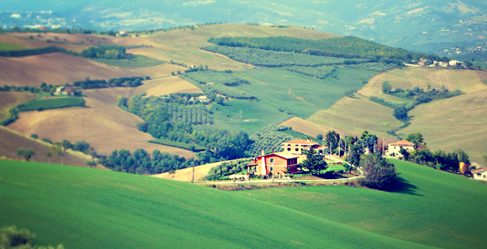 Discover the Charming Hill Town of Penne