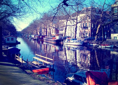 Off-the-Beaten-Path with a Local in Amsterdam