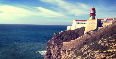 Southern Portugal: On and Off the Coast